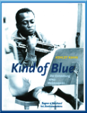 Kind of Blue - Buch
